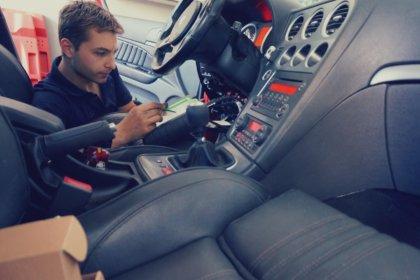 ηλεκτρολογικά αυτοκινήτου στη Θεσσαλονίκη